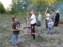 Grillfest Vereinsjugend 2011