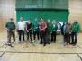 Start in die Vereinsmeisterschaften 2018 bei den Bogenschützen